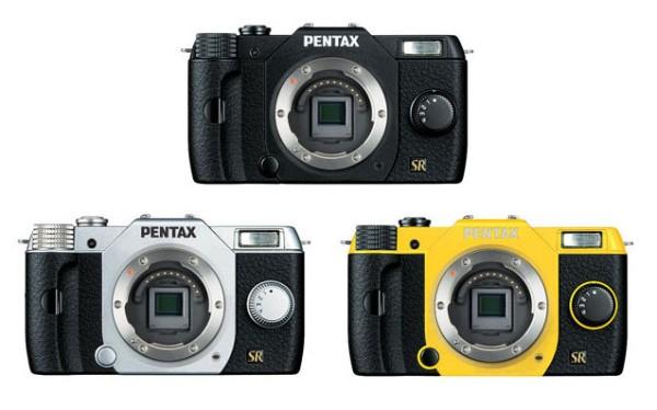 Pentax-Q7-camera