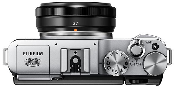 Fujifilm-X-M1-top