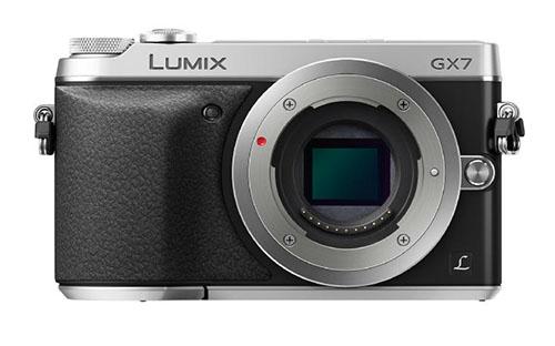 Panasonic-GX7-camera-front