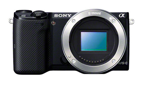 Sony-NEX-5T-mirrorless-camera