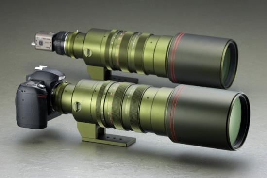 elicar-300-600mm-lens