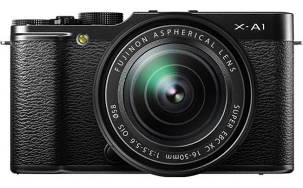 Fujifilm-X-A1