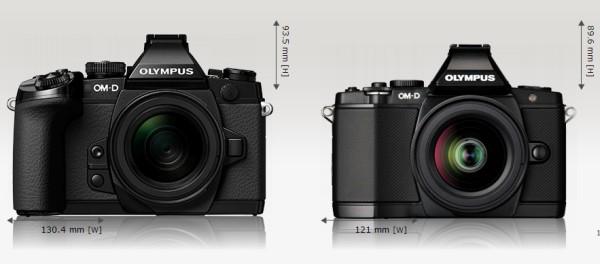 OM-D-E-M1-vs-OM-D-E-M5-comparison
