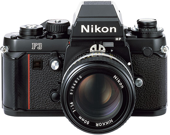 Nikon-full-frame-retro-f3-look