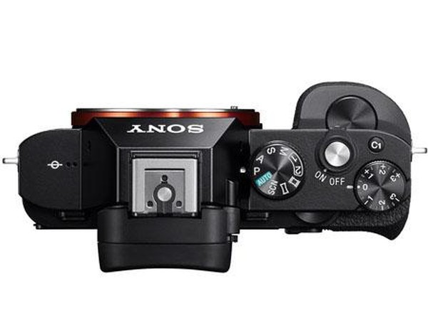 Sony A7 camera-image-top