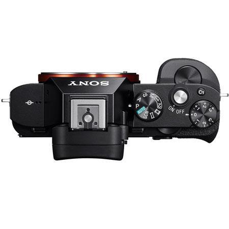 Sony-A7-camera-top