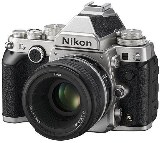 Nikon-Df-kit
