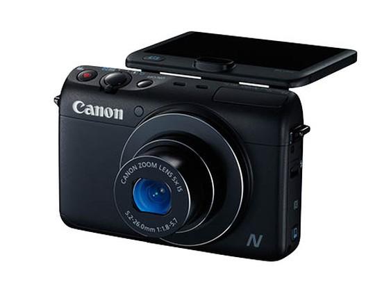 Canon-PowerShot-N100