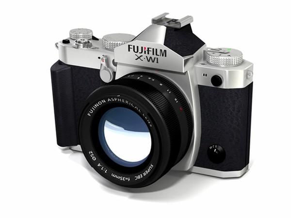 Fuji-X-W1-camera