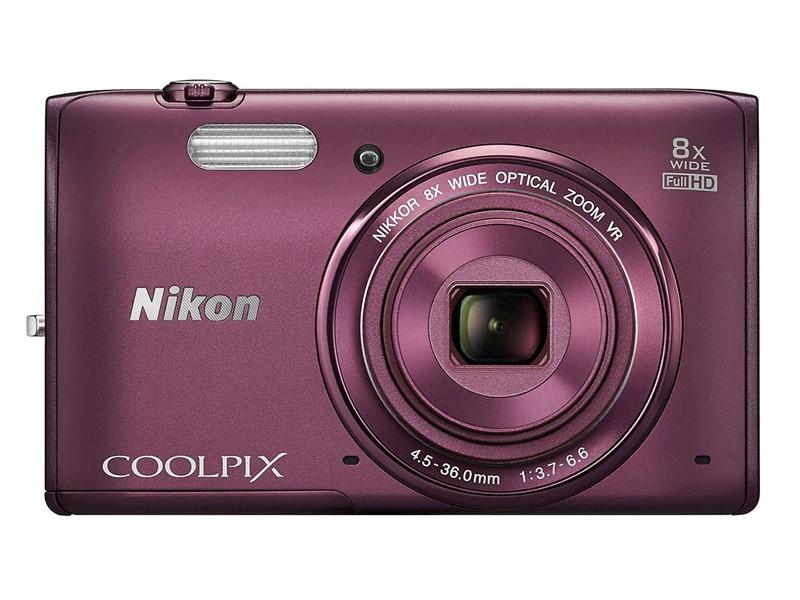 Nikon-Coolpix-S5300