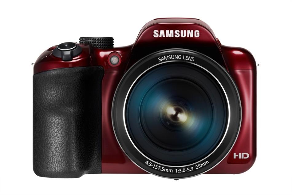 Samsung-WB1100F