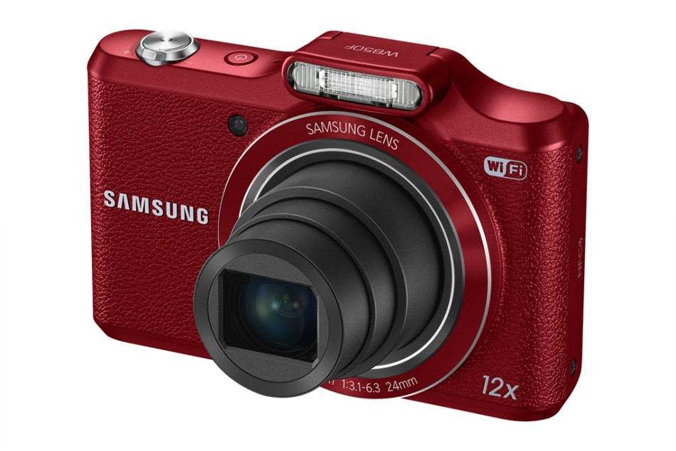 Samsung-WB50F