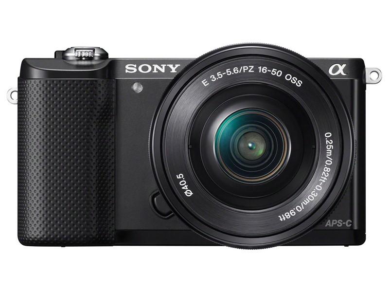 Sony-a5000
