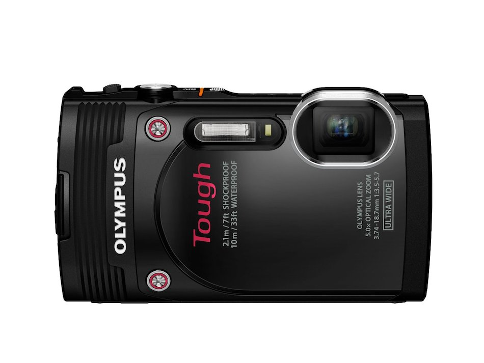 olympus-tough tg-850