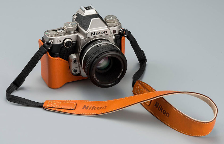 Nikon-Df-camera-leather-case
