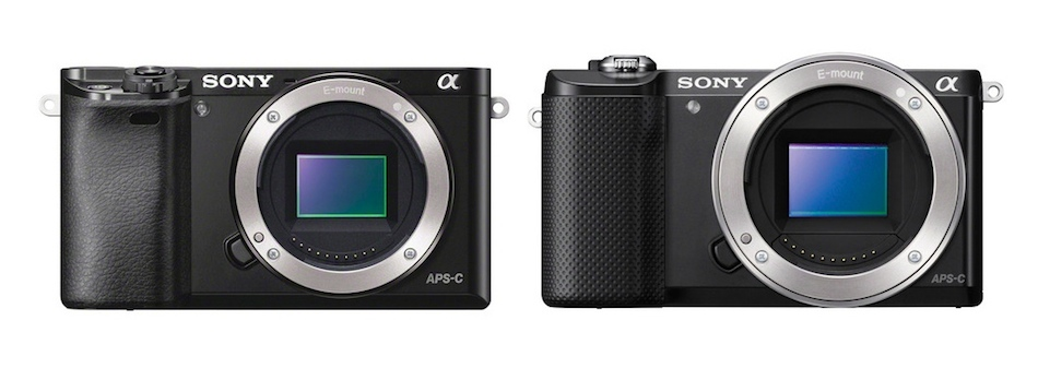 Sony-A6000-vs-A5000-comparison