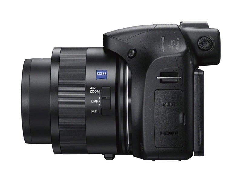 Sony-HX400-Side