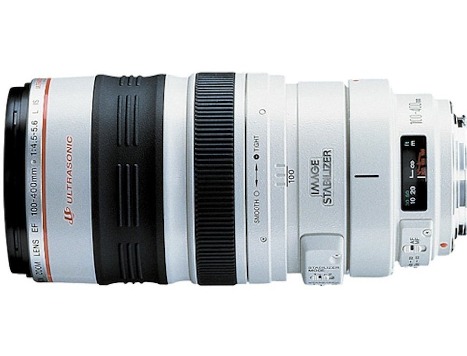 Canon Patent For Ef 70 400mm F 4 5 5 6l Is Lens Daily