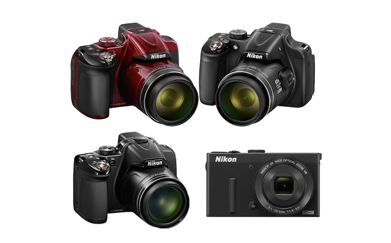 nikon-coolpix-cameras