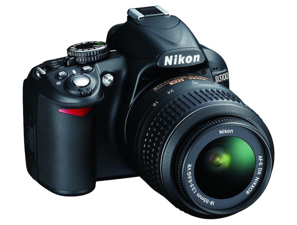 nikon-d3100-camera