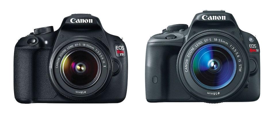 Canon-Rebel-T5-vs-Rebel-SL1