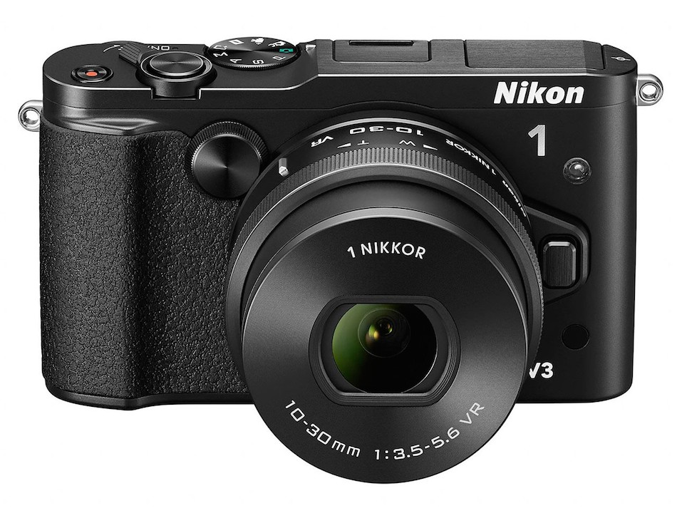 Nikon 1 V3 mirrorless-camera-01