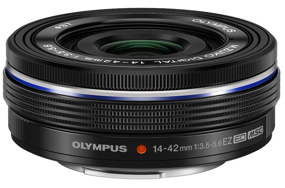 Olympus-14-42mm-F3.5-5.6-EZ-shipping