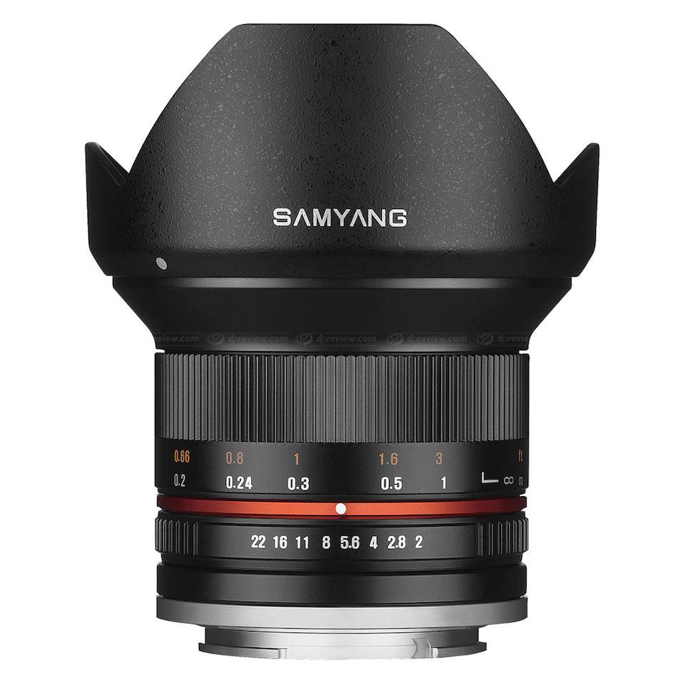 Samyang-12mm-f2-NCS-CS