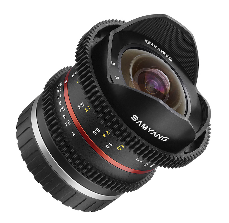 Samyang_8mm_T31_fish-eye-lens