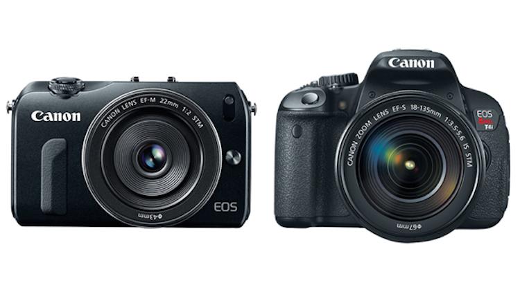 canon-dslr-compact-cameras