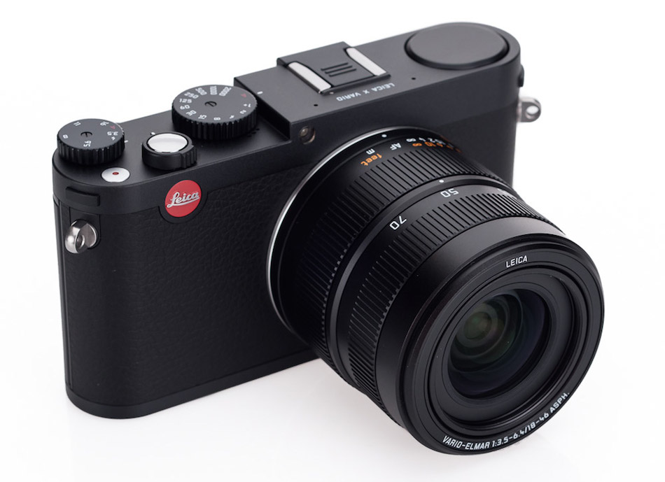 Leica X Vario Review : Sensor Performance and Test Results ...