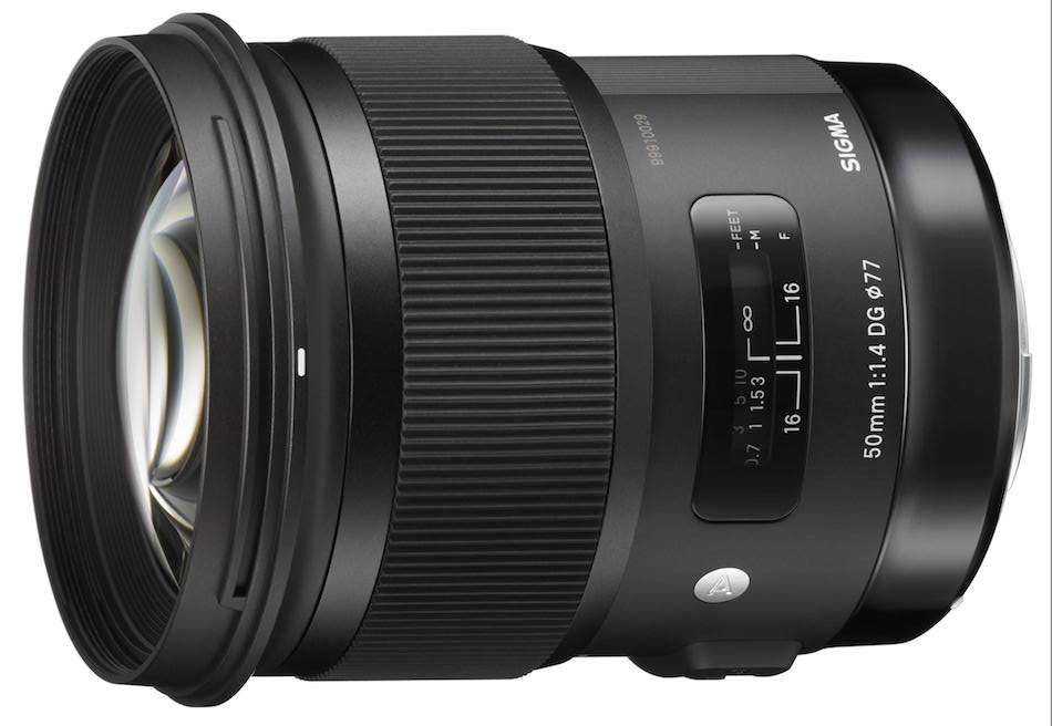Sigma-50mm-f-1.4-DG-HSM-Art-Lens-Pre-Order