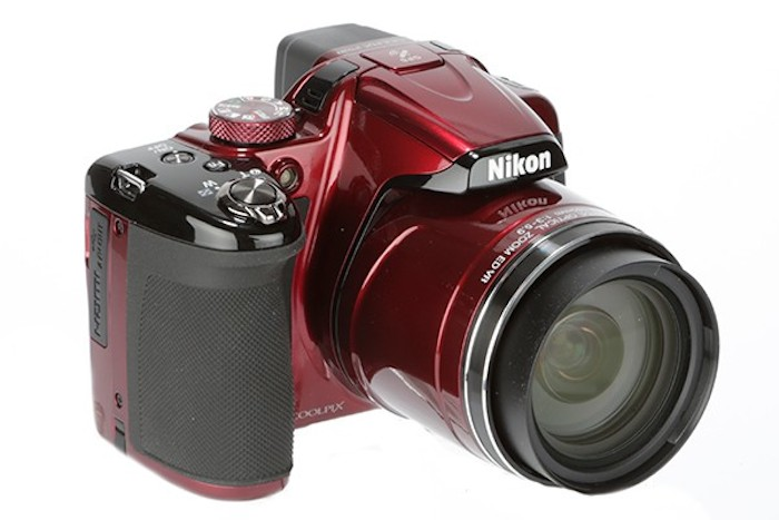 Nikon Coolpix S6800 S6600 S5300 P520 And P330 Firmware Updates Daily Camera News