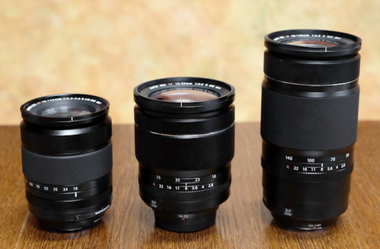 fujifilm xf 18-135mm f/3-5 5-6 r ois coming on may-26