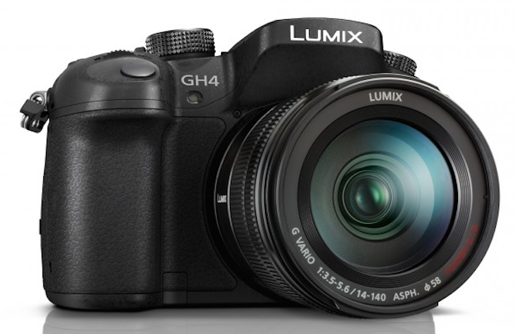 panasonic gh4 reviews tests samples