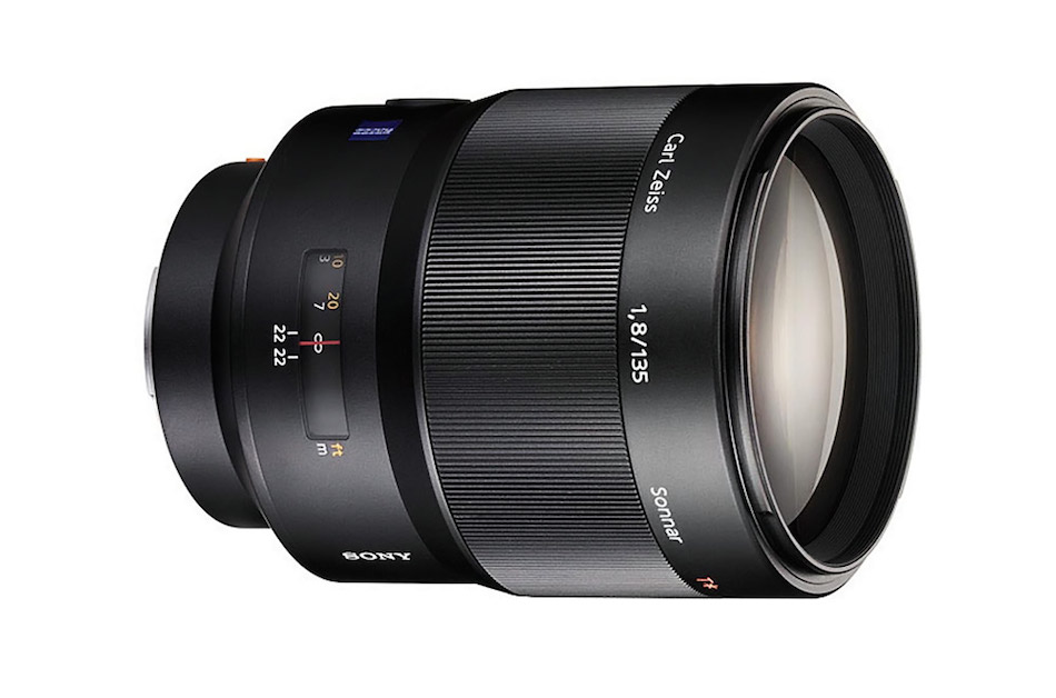 Sony FE 135mm f/1.8 GM Lens to be Announced Soon