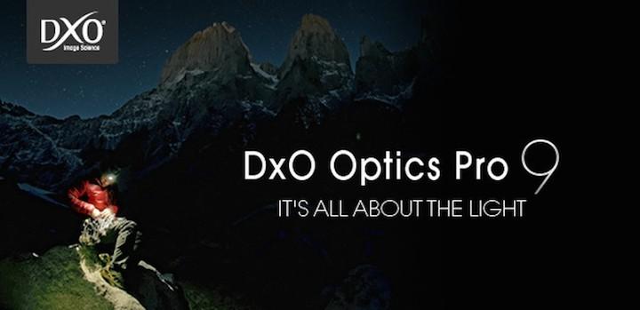 DxO-Optics-Pro