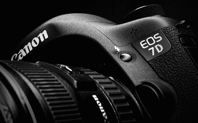 how to get rid of noise on your dslr camera