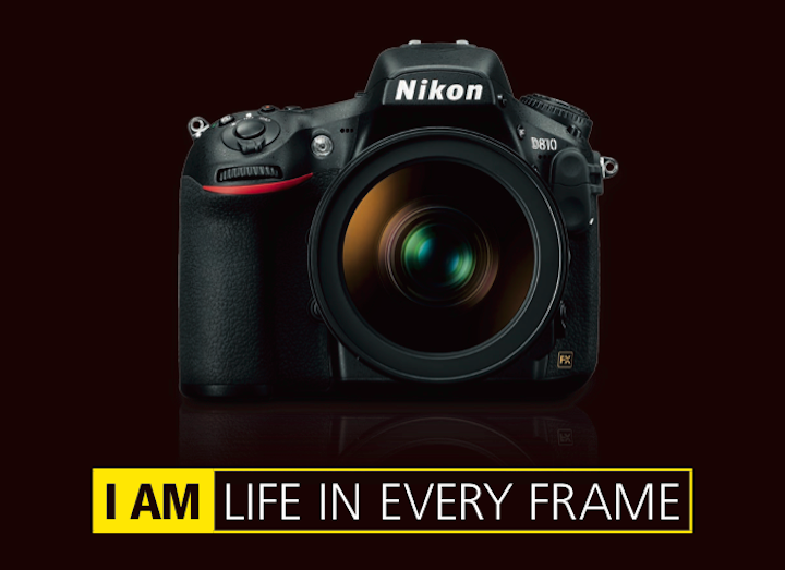 first nikon d810 brochure available for download daily camera news