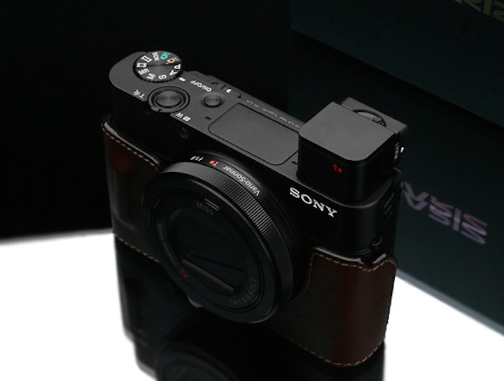 sony-rx100-iii-leather-half-cases