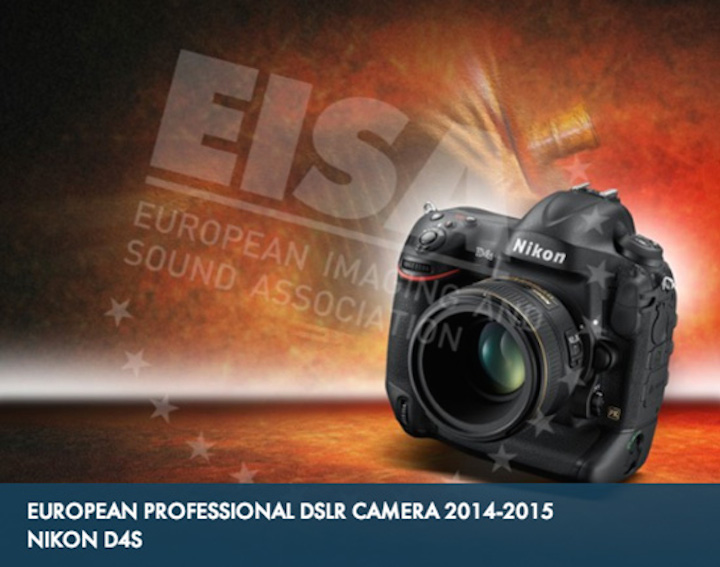Nikon-D4s-wins-the-2014-2015-EISA-award