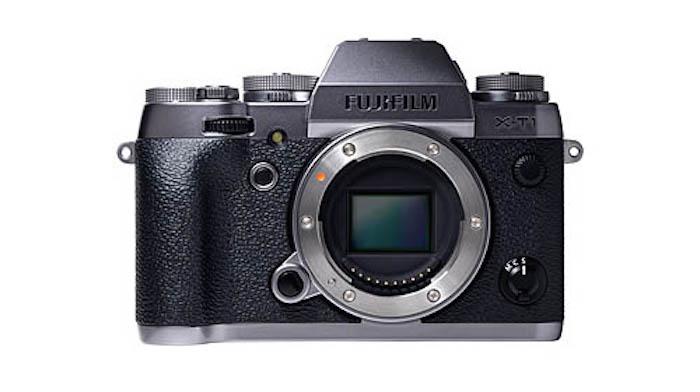 Fuji-X-T1-graphite-silver-camera