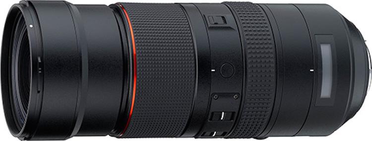 New-Pentax-super-telephoto-zoom-lens-K-mount
