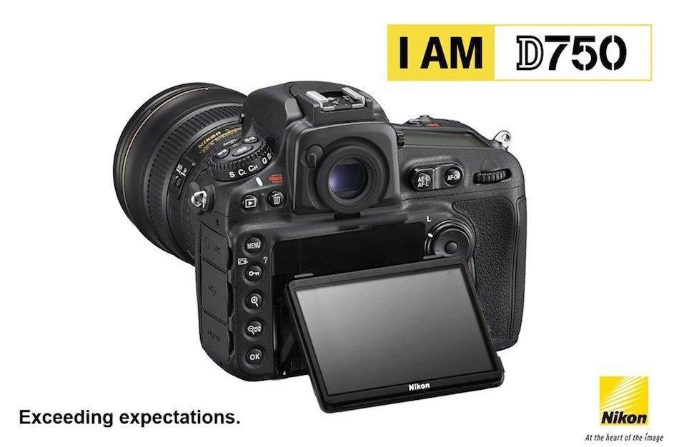 Nikon-D750-DSLR-camera-mockup
