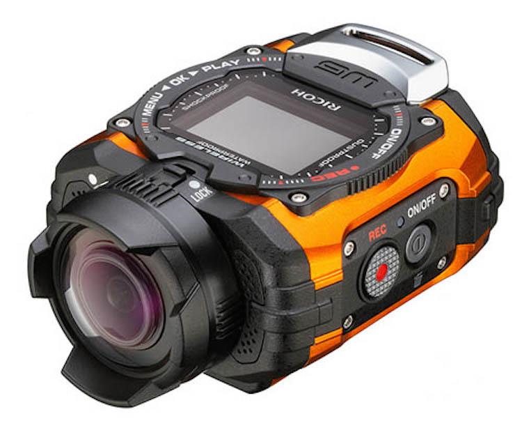 Ricoh-WG-M1-rugged-camera