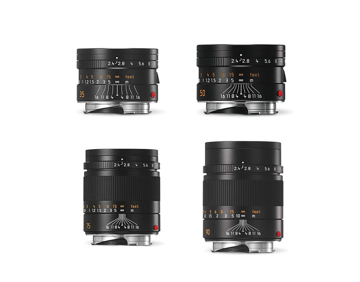 leica-summarit-m-35mm-f2-4-asph-50mm-f2-4-75mm-f2-4-90mm-f2-4