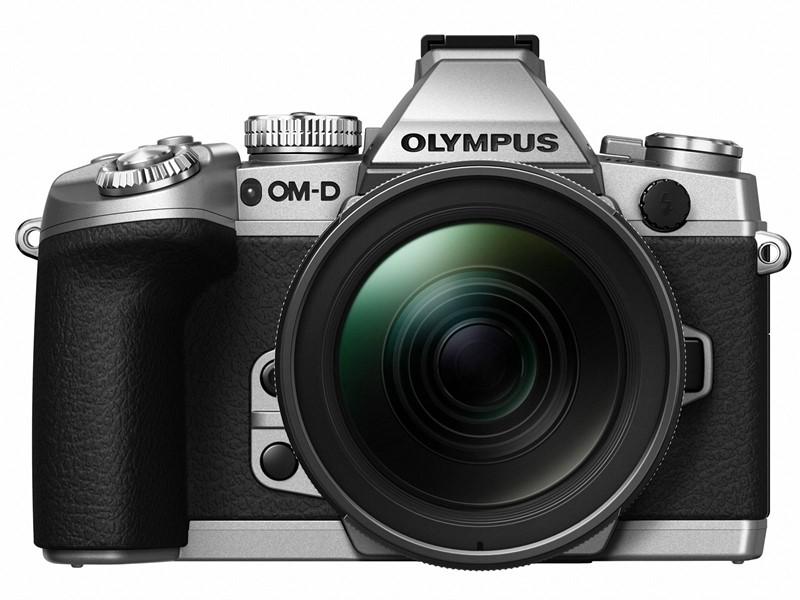 olympus-e-m1-silver-00