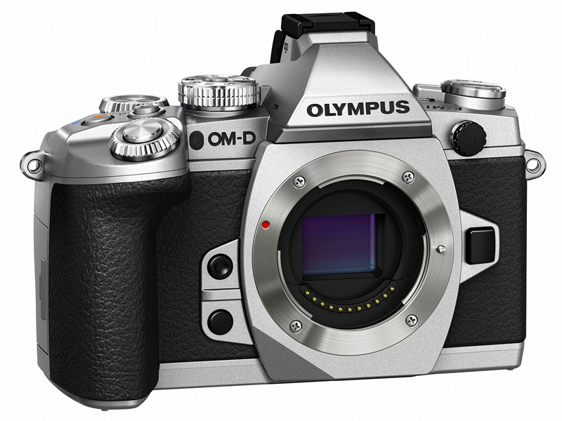 olympus-e-m1-silver-01