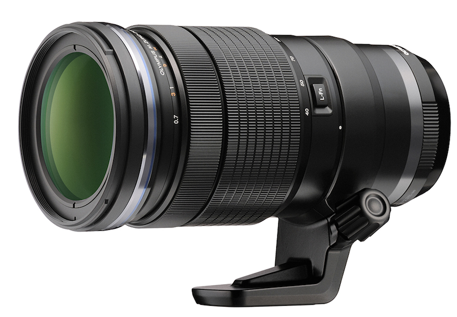 More Olympus 40-150mm f/2.8 PRO Lens Reviews