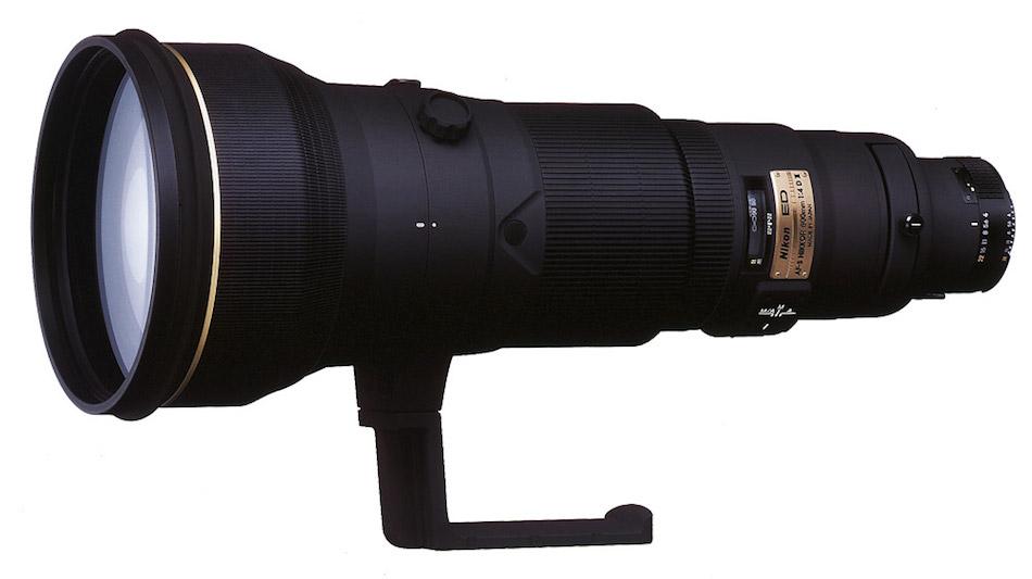 nikon-af-s-nikkor-600mm-f4e-fl-lens-patent